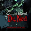 Borderlands: The Zombie Island of Dr. Ned artwork