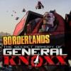 Borderlands: The Secret Armory of General Knoxx artwork
