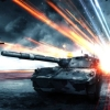 Battlefield 3: Armored Kill artwork