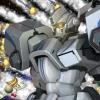 Bangai-O HD: Missile Fury (XSX) game cover art