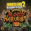 Borderlands 2: Headhunter Pack 1 - TK Baha's Bloody Harvest artwork