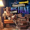 Borderlands 2: Sir Hammerlock's Big Game Hunt artwork