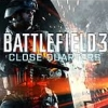 Battlefield 3: Close Quarters artwork