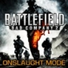 Battlefield: Bad Company 2 - Onslaught artwork