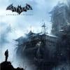 Batman: Arkham Origins - Initiation artwork