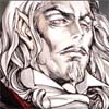 Castlevania: Symphony of the Night artwork
