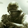 Call of Duty 4: Modern Warfare artwork