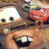 Cars: Mater-National (X360) game cover art