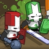 Castle Crashers (X360) game cover art