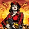 Command & Conquer: Red Alert 3 (X360) game cover art