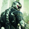 Crysis 2 (X360) game cover art