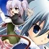 Crescendo Symphony: Kagami no Kishi (X360) game cover art