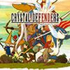 Crystal Defenders (X360) game cover art