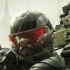 Crysis 3 artwork