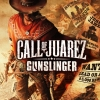 Call of Juarez: Gunslinger (X360) game cover art