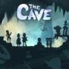 The Cave (X360) game cover art
