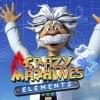 Crazy Machines Elements (XSX) game cover art