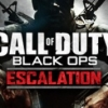 Call of Duty: Black Ops - Escalation (XSX) game cover art