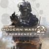 Call of Duty: Modern Warfare 2 - Resurgence Pack artwork