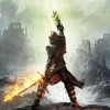 Dragon Age 3: Inquisition (X360) game cover art