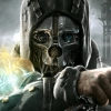 Dishonored (X360) game cover art