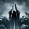 Diablo III: Ultimate Evil Edition (X360) game cover art