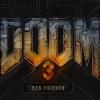 DOOM 3: BFG Edition (XSX) game cover art