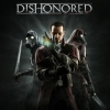 Dishonored: The Knife of Dunwall (XSX) game cover art