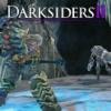 Darksiders II: Argul's Tomb artwork