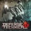 Defense Technica artwork