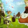 Eternal Sonata artwork