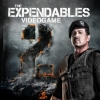 The Expendables 2 Videogame artwork
