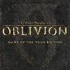The Elder Scrolls IV: Oblivion - Game of the Year Edition (XSX) game cover art