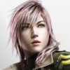 Final Fantasy XIII artwork