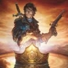 Fable III (X360) game cover art