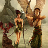 Faery: Legends of Avalon (X360) game cover art