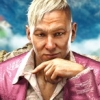 Far Cry 4 (X360) game cover art