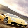 Forza Horizon 2 (X360) game cover art