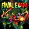 Final Exam (XSX) game cover art