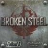 Fallout 3: Broken Steel artwork