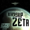 Fallout 3: Mothership Zeta artwork