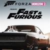 Forza Horizon 2 Presents Fast & Furious artwork