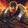 Gears of War (X360) game cover art