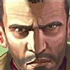 Grand Theft Auto IV (X360) game cover art