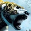 The Golden Compass artwork