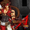 Guilty Gear XX Accent Core Plus artwork