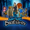 Go! Go! Break Steady (XSX) game cover art