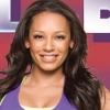 Get Fit With Mel B artwork