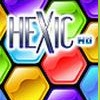 Hexic HD (X360) game cover art