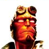 Hellboy: The Science of Evil (X360) game cover art